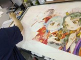 广州名玛雅画室-美术次卡班,周末班,短期班