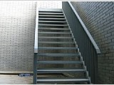 专业承接钢结构楼梯 别墅加建 钢结构阁楼搭建