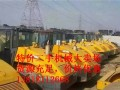 云南二手徐工26吨压路机出售,二手徐工钢轮压路机出售