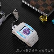 手表手机 N88蓝牙挂绳腕表儿童定位手表手机插卡甩歌半智能WIFI