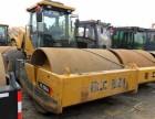 上海出售二手徐工22吨压路机 震动26吨压路机