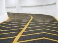 上海涂丽安牌环氧树脂地坪漆自流平耐磨地坪漆材料施工