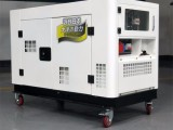 低噪音25千瓦柴油发电机 车载型发电机