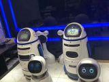 西安哪有小胖机器人实体店西安小胖机器人授权专卖店