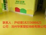 幼儿园专用地板儿童pvc塑胶地板