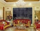 一线品牌华沙驰家具专业承接酒店别墅家装软装设计定制