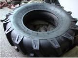 农用三包人字轮胎15.5/80-24拖拉机轮胎原厂直销