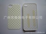苹果iphone 凹槽贴皮素材手机保护套,iPhone手机壳
