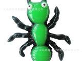 TPR材料/整蛊玩具/粘性玩具/发泄类/动物外形/蚂蚁