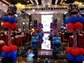 气球装饰 气球布置 创意气球 常州气球 气球拱门