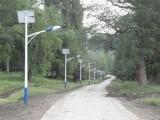 庭院灯厂家分享选择太阳能庭院灯的几个小窍门