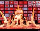瑜伽拉筋术,成人学舞蹈的福音,效果惊人!