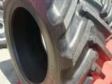 优质捆草机轮胎18.4R38割草机轮胎460/80R38