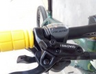 美利达公爵300山地自行车27速油刹