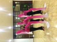 大学城舞蹈培训班