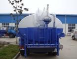 玉溪二手10吨多功能雾炮洒水车厂家便宜出售