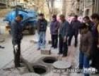 如皋高压清洗污水管道 各类排污管道 工业管道高压清洗 抽粪