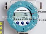 华星化工天然气流量计_天然气精密计量仪表