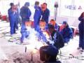 石家庄一流的电气焊学校能高薪就业的电气焊学校