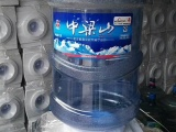 重庆有好水,就在中梁山