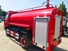 消防洒水车厂家 小型消防车生产厂家面议
