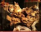 崖柏根雕摆件工艺品精品崖柏关公财神达摩观音弥勒佛花鸟人物寿星招财