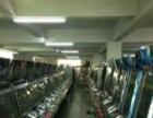 宣城动漫城游戏机赛车液晶屏模拟机动漫设备回收与销售