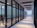专业定做钢化玻璃 定做玻璃隔断 定做玻璃门