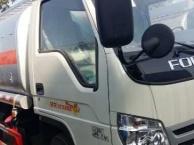 汽修厂交警二手车交易专用一拖二清障车,带吊救援车拖车