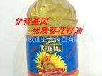 食用油 葵花籽油 非转基因 土耳其进口凯力多葵花籽油