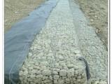 镀锌石笼网 石笼网厂家 锌铝合金石笼网