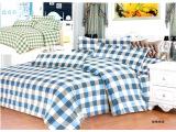 厂家直销32加密100%纯棉斜纹布料 可用作床上用品柔软舒适 批
