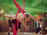 漳州钢管舞技巧高级进修培训 爵士舞培训