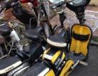 合标电动自行车