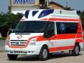海南省救护车出租长途护送病人全国各地
