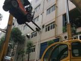 重庆江北空调吊装上楼电话