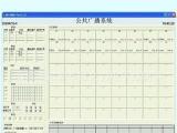 信号分区矩阵系统控制软件