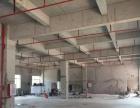 虎门广深高速出口附近现成水电装修独院厂房5000