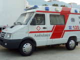 嘉兴救护车服务中心 转运全国患者