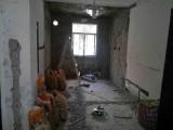 上海厨房装修翻新