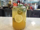 冷饮饮品制作教学 专业指导培训 一对一教学