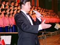 大庆声乐专家 音乐中考 高考班招生