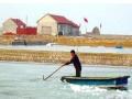 山东东营海参养殖池超低价转让出售