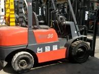 二手叉车5吨叉车低价处理