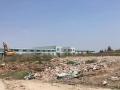 奉贤大叶公路60亩硬化地出租 可做停车厂 废纸打包