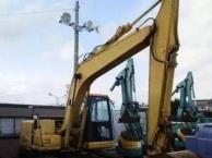 出售小松120挖掘机 二手挖掘机交易 二手挖掘机市场