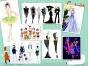 南宁青秀仙葫砚子婚纱内衣童装服装艺术设计兴趣班培训免费体验