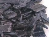 厂家生产 进口电视机壳破碎料再生料 专业黑白色hips再生料