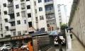 江北 教育宾馆对面 450平米空房 出租