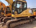 湖州个人一手小松160-7挖掘机整车原版低价出售中